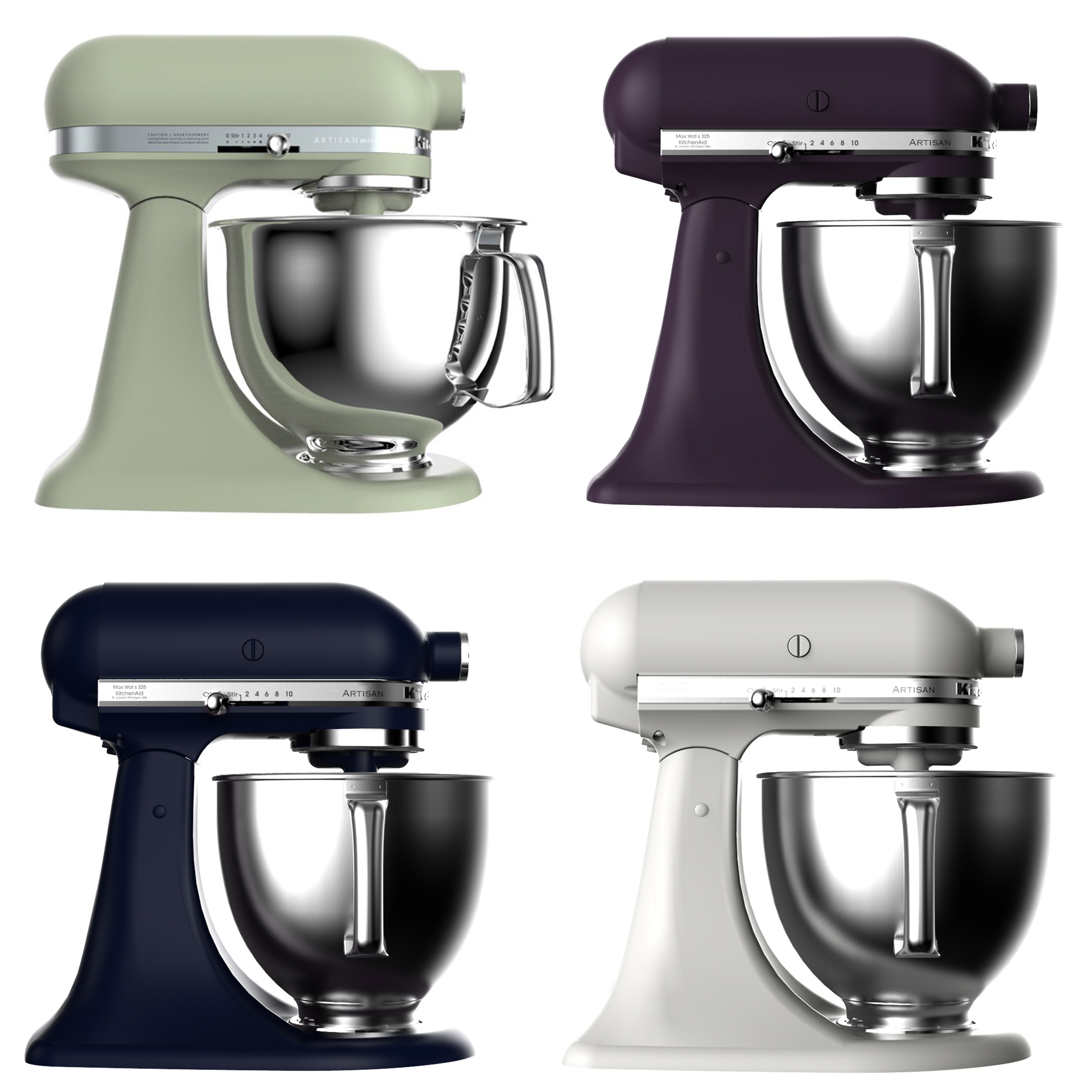 Kitchenaid Appliances Mixer Press Room  Get The Scoop And Dish It Out