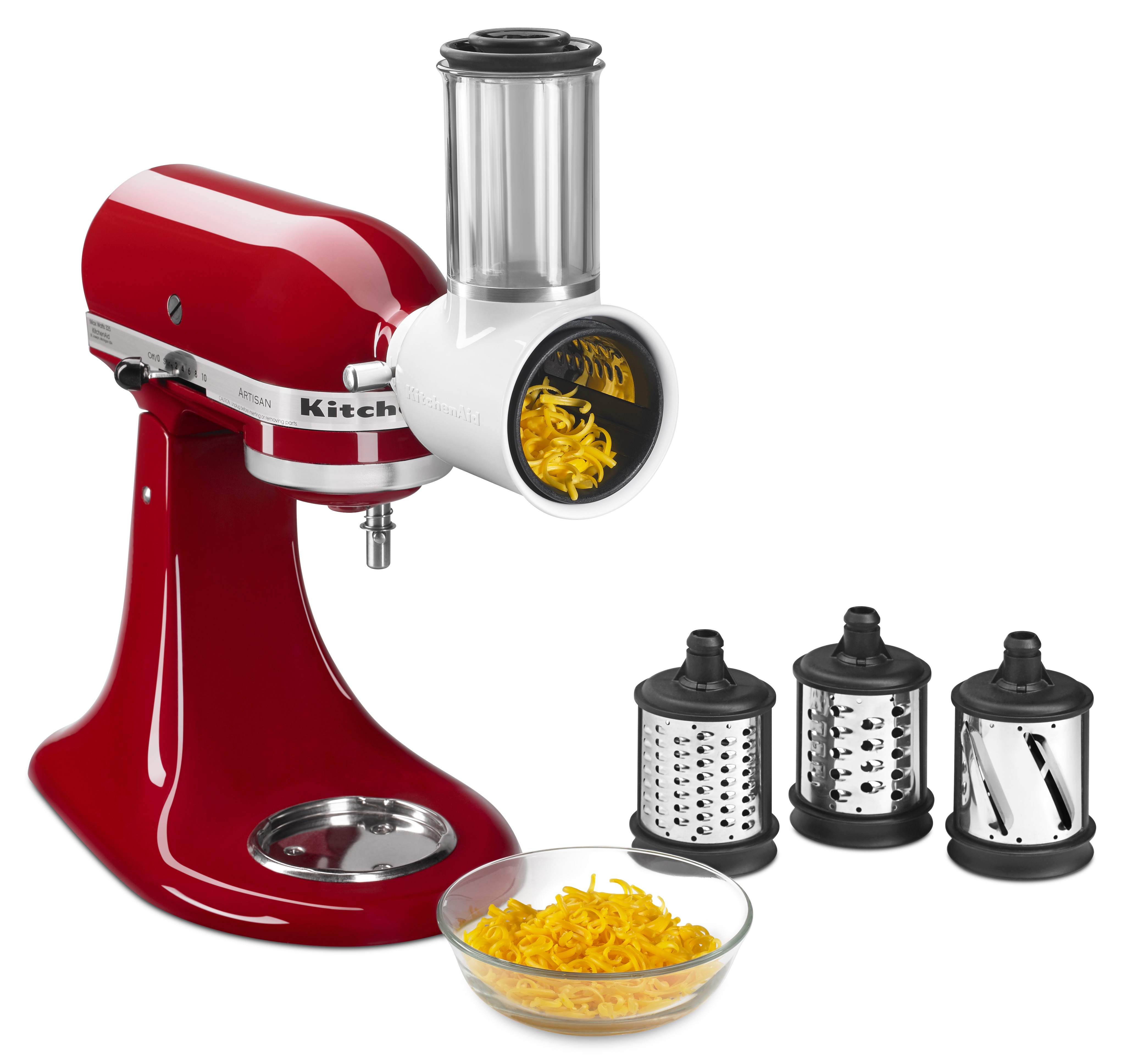 Kitchenaid Artisan Stand Mixer Attachments